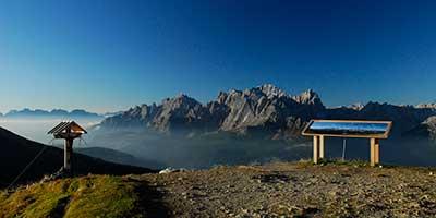 Summer News   3 Zinnen Dolomites